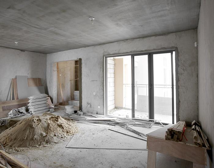 Entreprise de rénovation à Vitré
